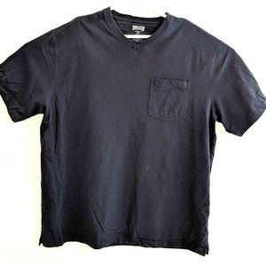 Duluth Trading Company Longtail Black Pocket 2XL